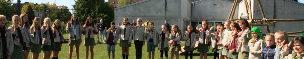 Scouts en Gidsen Izegem